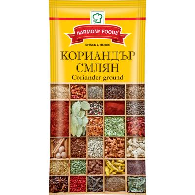 МЕРКУРИЙ ПОДПРАВКА 10Г КОРИАНДЪР МЛЯН