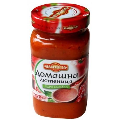 ОЛИНЕЗА ЛЮТЕНИЦА 515Г ДОМАШНА