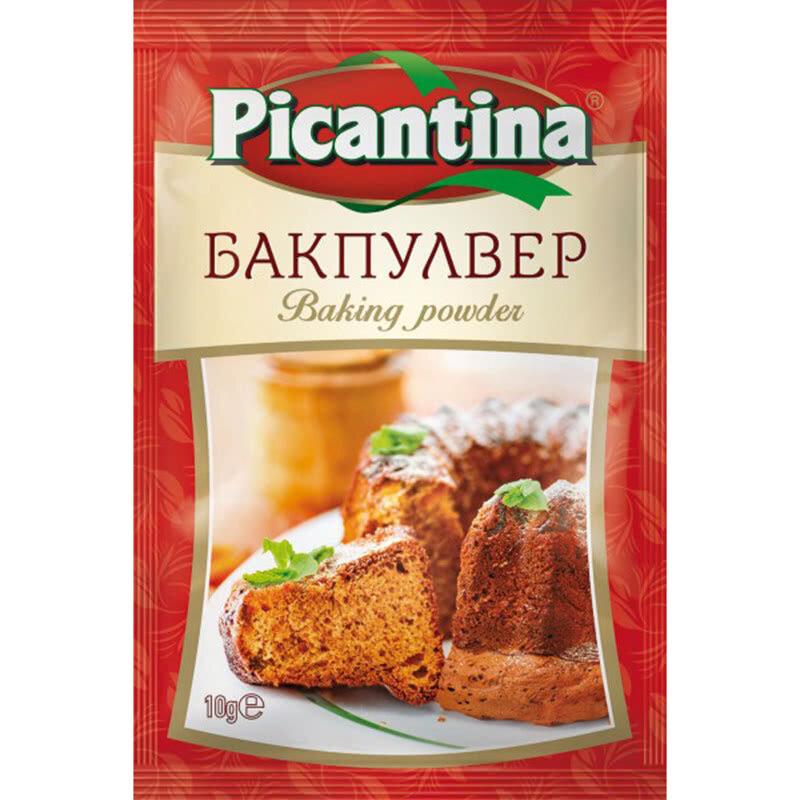 ПИКАНТИНА ПОДПРАВКА 10Г БАКПУЛВЕР