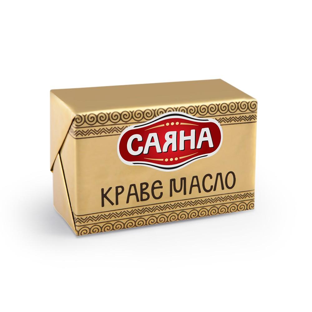 САЯНА КРАВЕ МАСЛО 250Г