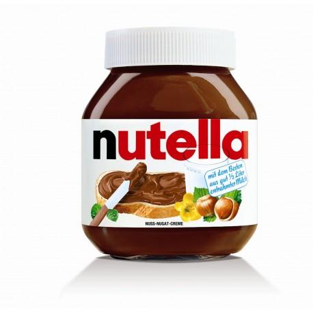 Нутела Течен Шоколад 400г