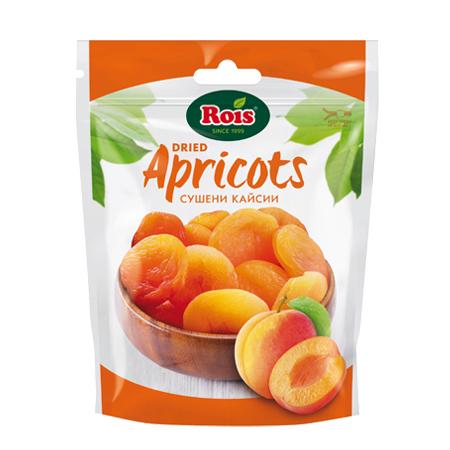 Ройс Сушeни Плодове Кайсия 150г