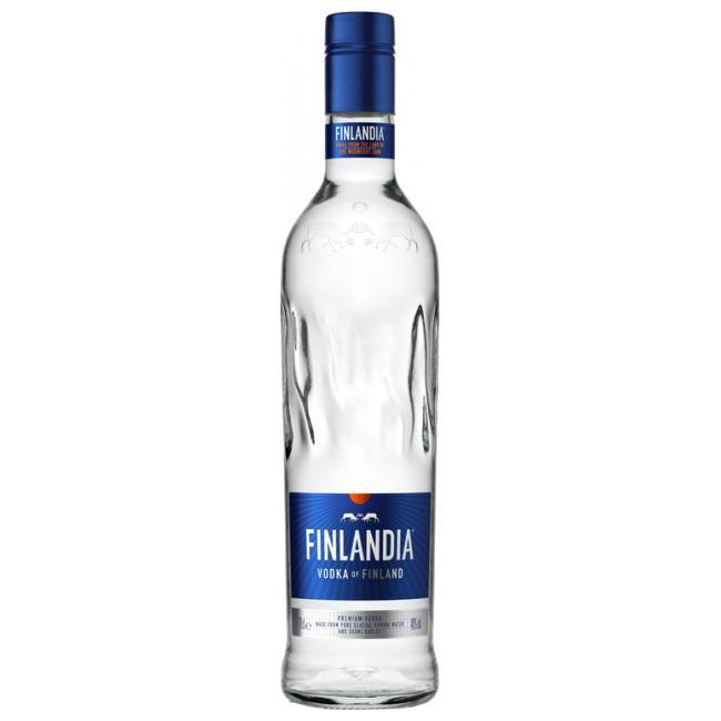 ФИНЛАНДИЯ ВОДКА КЛАСИК 0.700Л