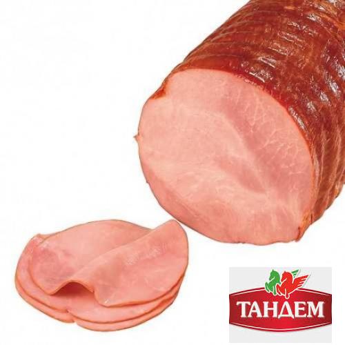 ТАНДЕМ ШУНКА ПРАЖКА КГ