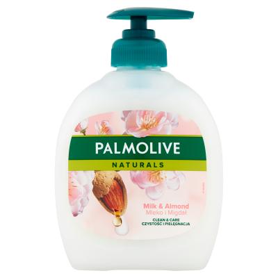 Палмолив Течен сапун Подхранващ 300мл