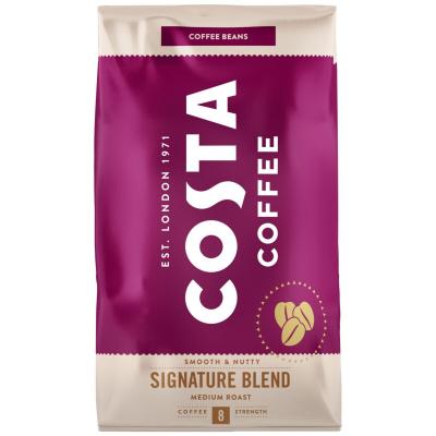 Коста Кафе Зърна Сигничър Мидиъм 1кг