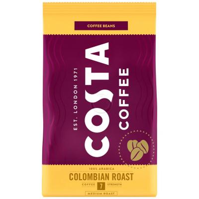 Коста Кафе Зърна Колумбия 500г
