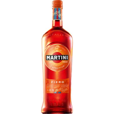 Мартини Вермут Фиеро 1Л