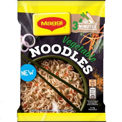 Маги Спагетини Нудълс Вегетариански 59.2Г