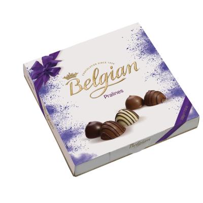 Белгиан Шоколадови Бонбони Асорти 200г