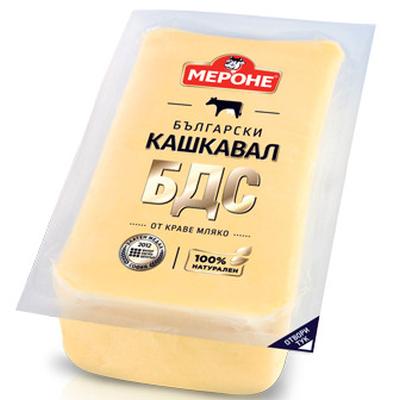 Мероне Кашкавал Краве БДС 400г