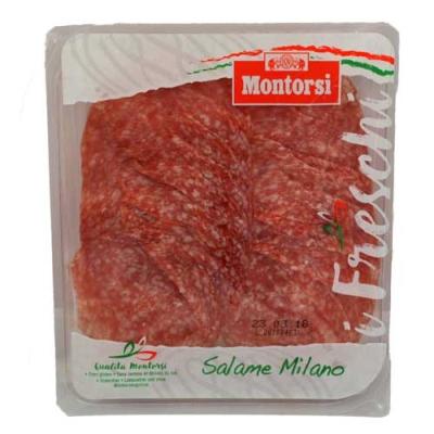 Монторси Милано Слайс 100г