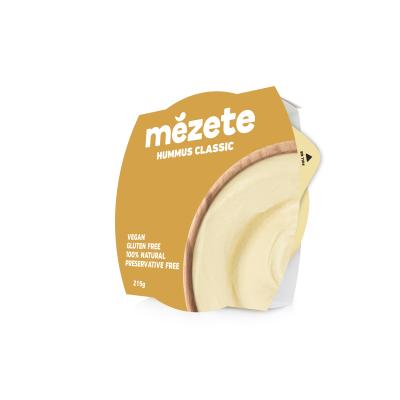 Мезете Хумус Класик 215г