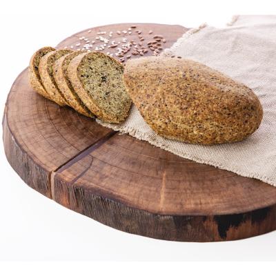 Грам за Килограм Хляб Кето Веган 190г
