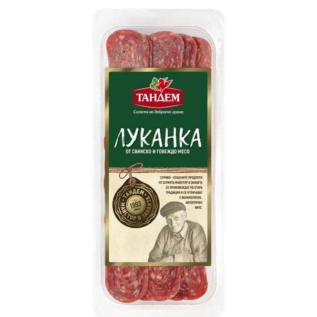 ТАНДЕМ СЛАЙС ЛУКАНКА МАЙСТОР В ЗАНАЯТА 120Г