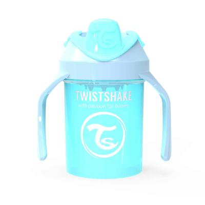 Туистшейк Чаша с дръжка 4+ Синя 230мл