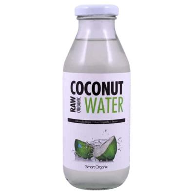 Смарт Органик Кокосова Вода 350мл