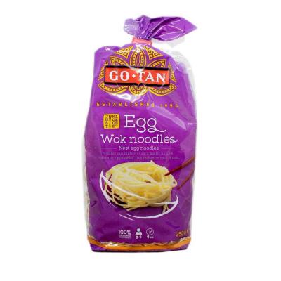 Го Тан Нудъли Яйца Уок 250г