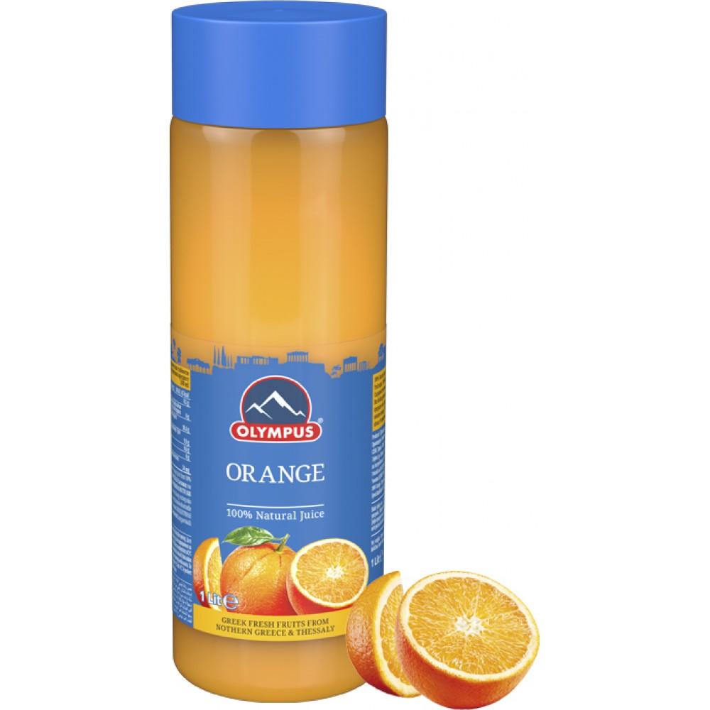 Олимпус Сок Натурален Портокал 100% 500мл
