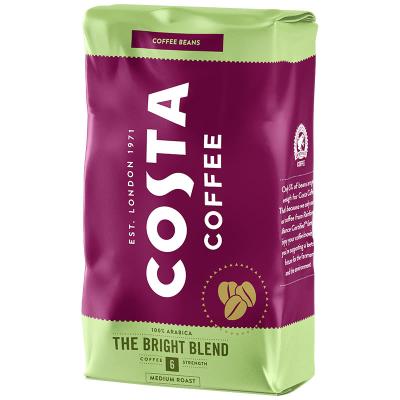 Коста Кафе Зърна 100% Арабика 1кг