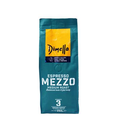 Димело Кафе Еспресо Мезо 250г