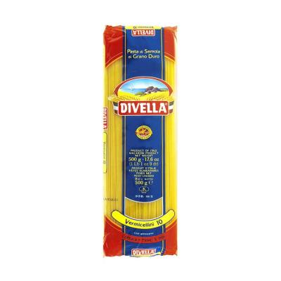 Дивела Спагети Вермичилини 500г