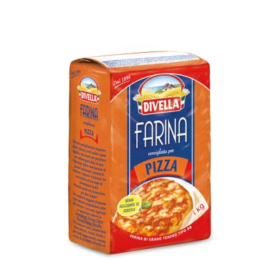 Дивела брашно за пици 1кг
