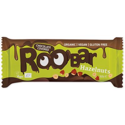 #Робар Кокосов Бар Био с Шоколад 30г
