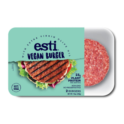 Ести Веган Бургер Замразен 2х110г