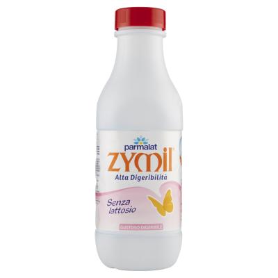 Пармалат зимил мляко безлактозно УХТ 3% 1л