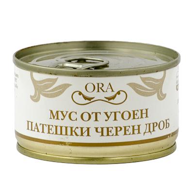 ОРА МУС УГОЕН ПАТЕШКИ ДРОБ 140Г