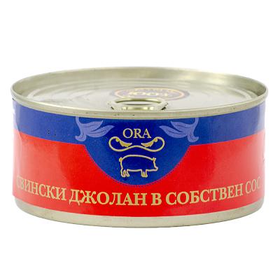 ОРА СВИНСКИ ДЖОЛАН СОБСТВЕН СОС 300Г